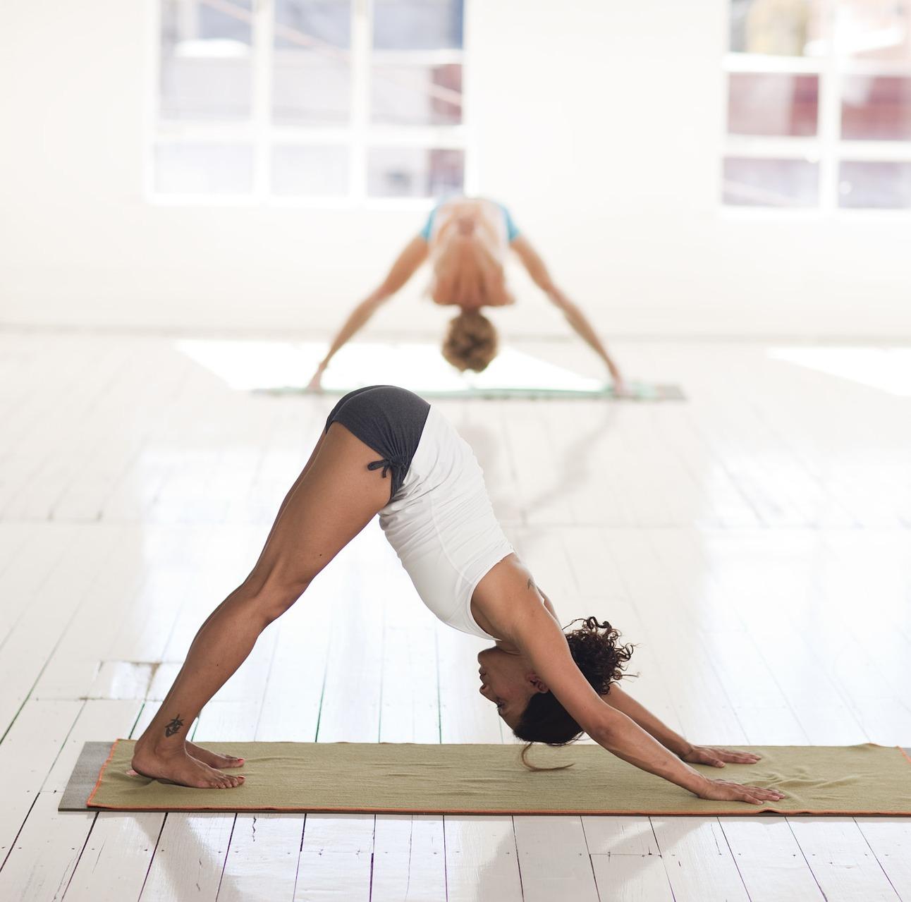 Metodo Yoga