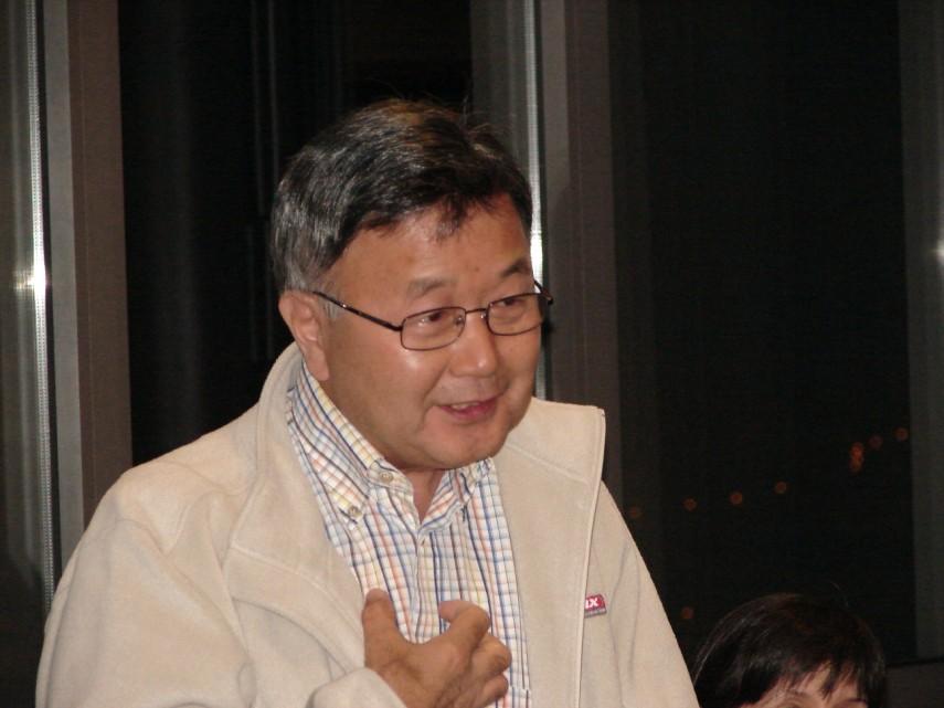 Tetsuro Saito